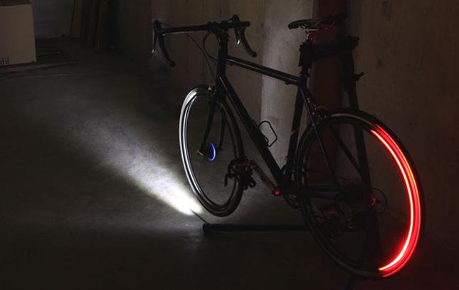 Bike Lane Light Led