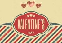 vintage valentine background