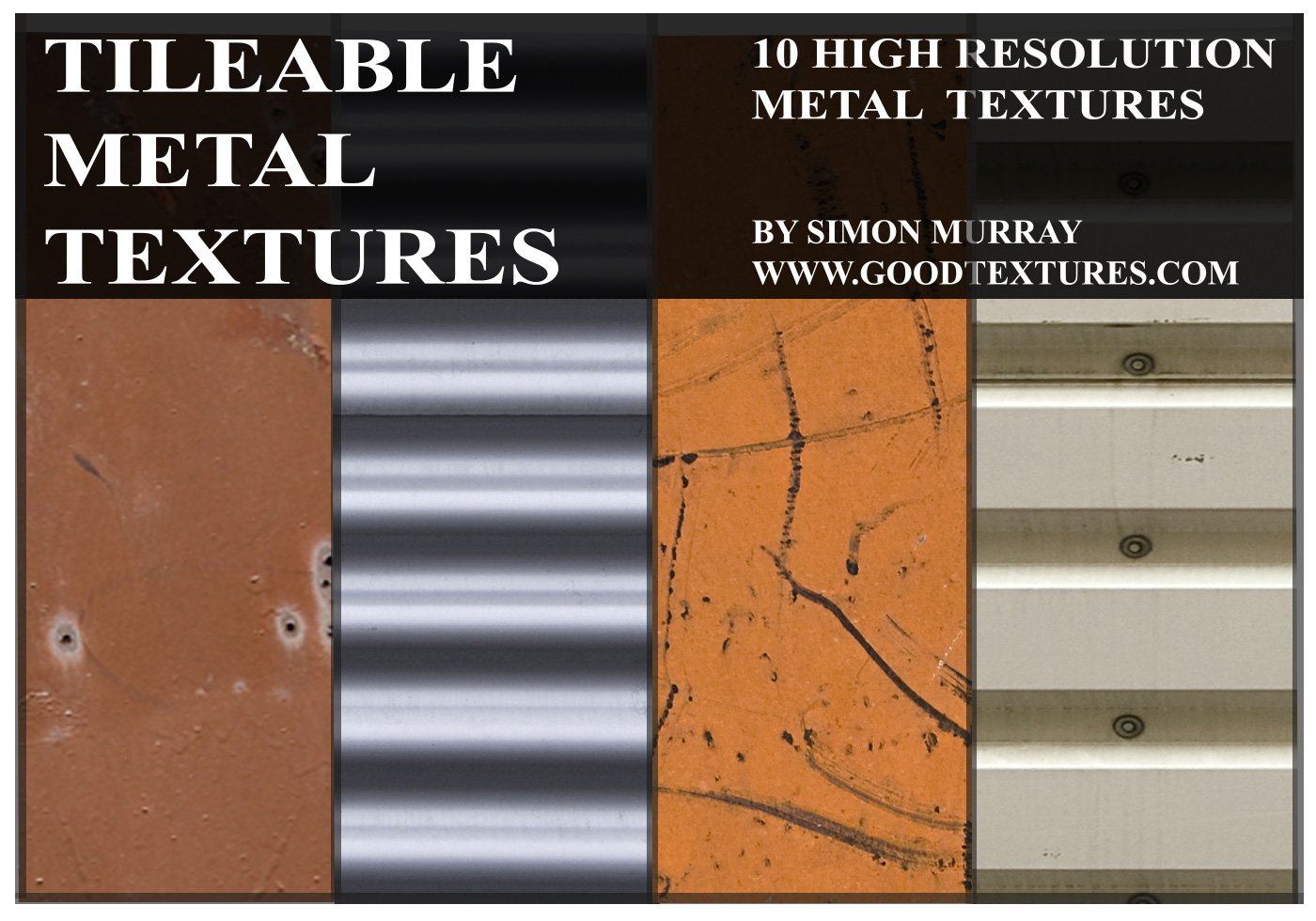 10 Tileable Metal Textures Free Photoshop Brushes At Brusheezy