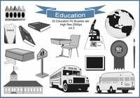 20 Educación Ps Cepillos ABR. vol.3