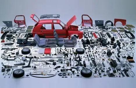 Genuine Parts Co.