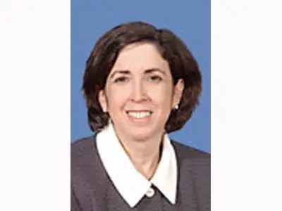 Deputy Executive Director Of Administration Linda Kleinbaum