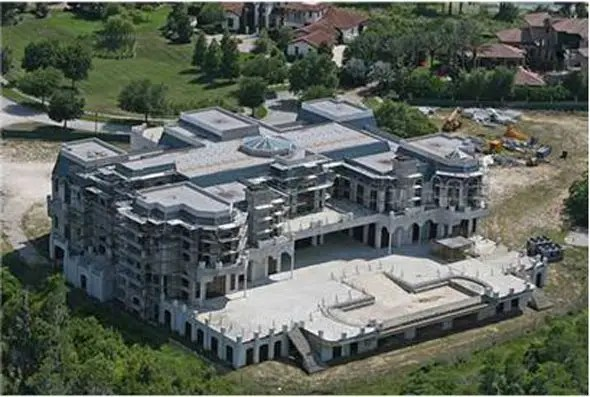 $100 million in Wendermere: The