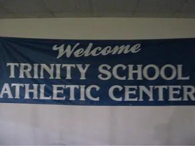 #10 Trinity School, New York, NY