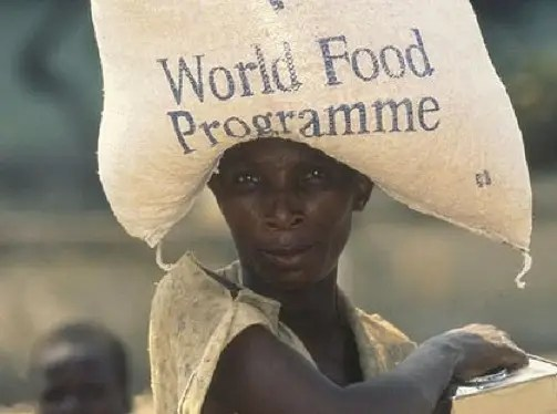 According to the World Bank, 44 million people around the globe have been pushed into extreme poverty since last June because of rising food prices
