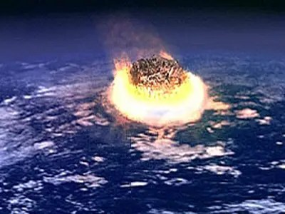 A Massive Asteroid Could Hurtle Itself Into The Earth In ...