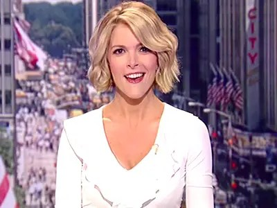 WELCOME BACK Heres How Megyn Kelly Went From Lawyer To