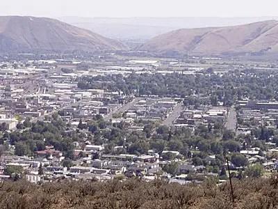 11. Yakima, Washington (tie)
