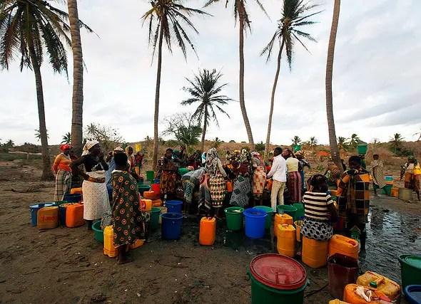 23. Mozambique