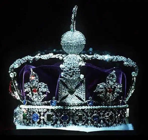A Look At The Incredible Crown Jewels Of Major Countries