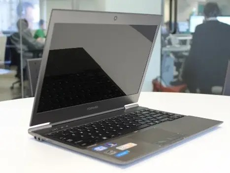 Super-thin laptops