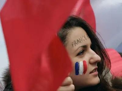 #13: France +2.9%