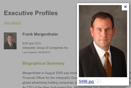 الرقم 11 Frank Mergenthaler