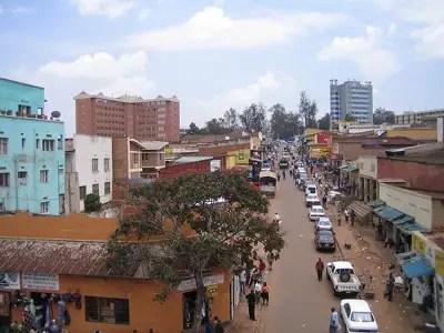 #6: Rwanda +15.5%