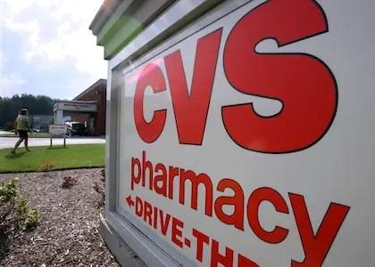 CVS Caremark Corp.