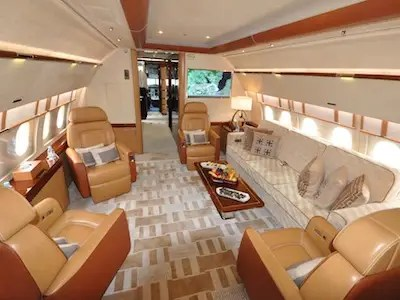 These Fabulous Aircraft Are Part Of Vladimir Putins