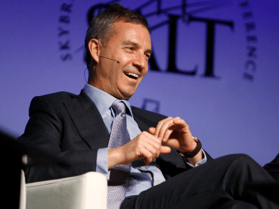 *BONUS: Dan Loeb left Wall Street for a brief period to work at a record label.