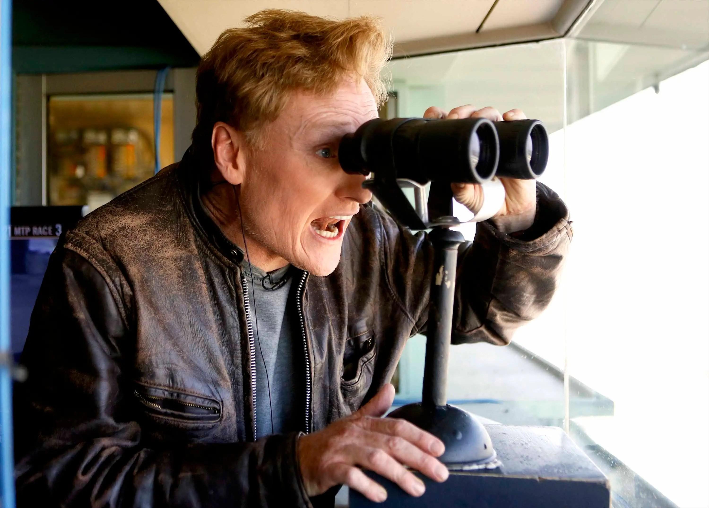 Conan spy 1