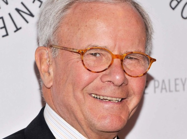 NBC's Tom Brokaw Has Been Diagnosed With Cancer | Business ...