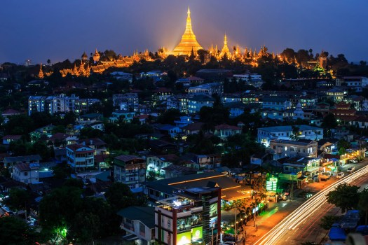 8 Gorgeous Photos Of Myanmar, The Southeast Asian Paradise ...