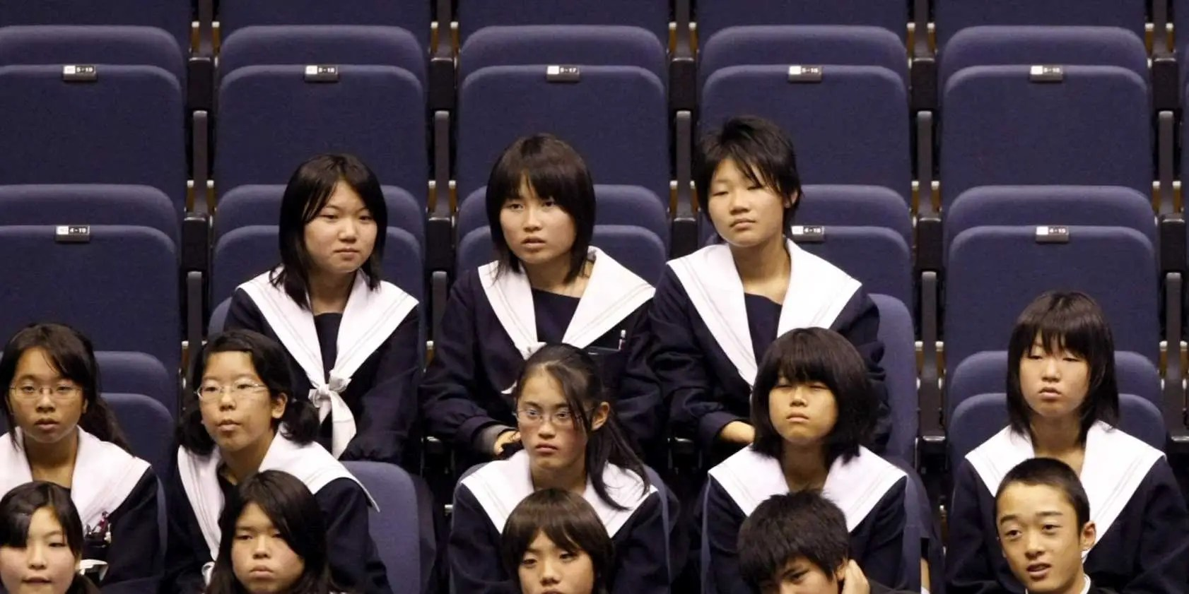 13 Ways Japanese Schools Are Different From American Ones