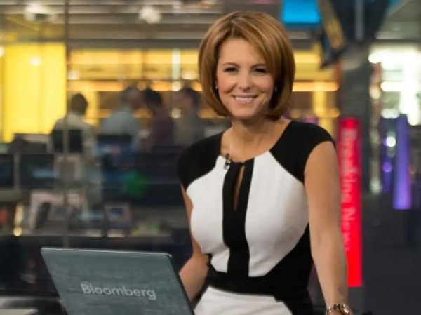 Meet The Women Of Bloomberg TV And Radio | Business Insider