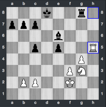 Carlsen Anand Game 7 Bishop Sac