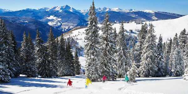The 15 Best Ski Resorts In America | Business Insider