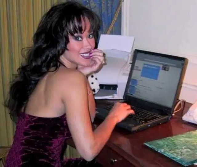 Asia Carrera Former Porn Star