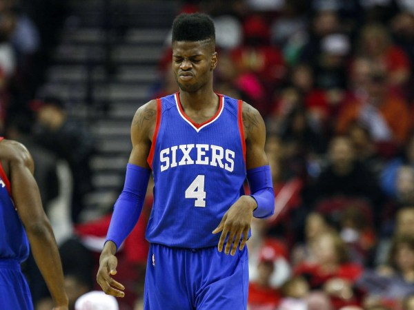 The 76ers' Radical Tanking Plan Just Hit Its First Snag ...