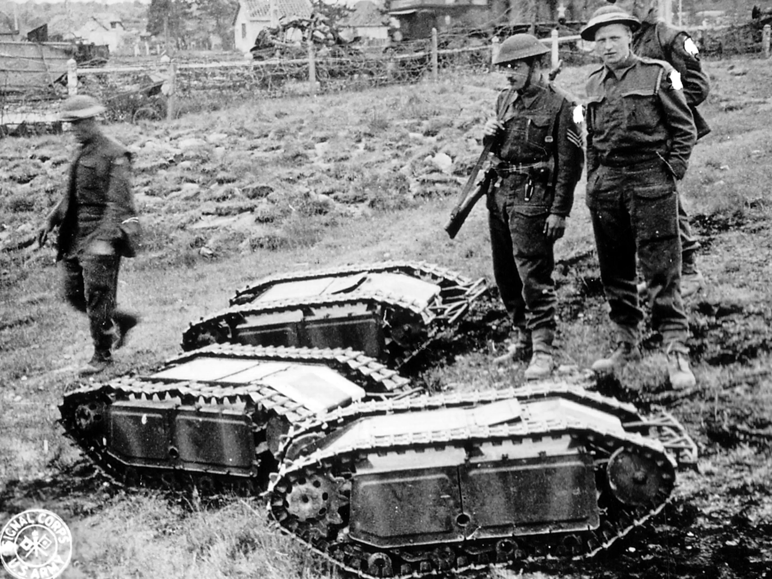 The 5 Most Bizarre Weapons Of World War Ii