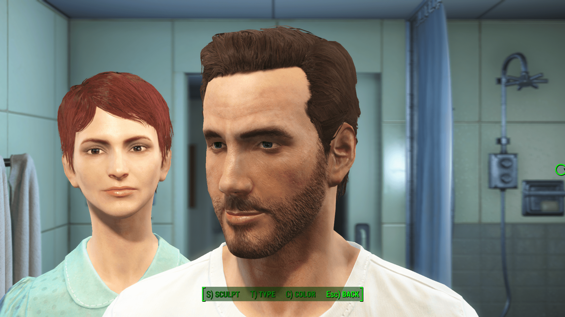 People Are Recreating Celebrities In Fallout 4 And Their