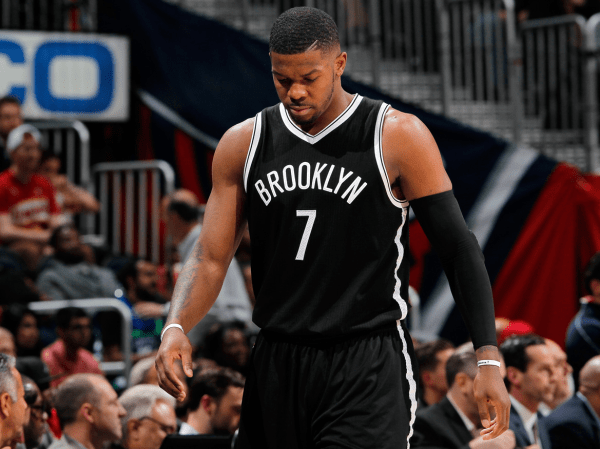 Why the Nets spending $21 million to buy out one of their ...