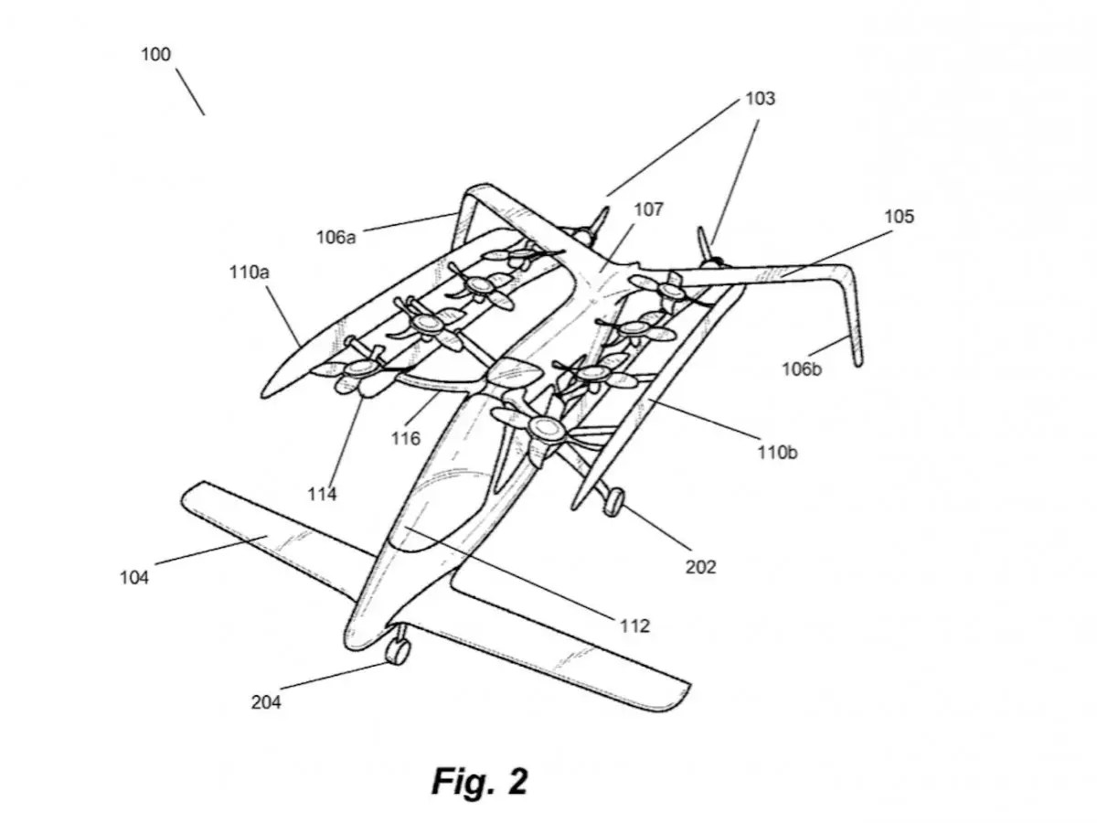 Larry Page Isn T The Only One Trying To Make Flying Cars