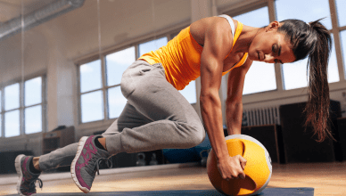 11 Simple Tips From Experts That Will Help Get You In Shape Business Inside