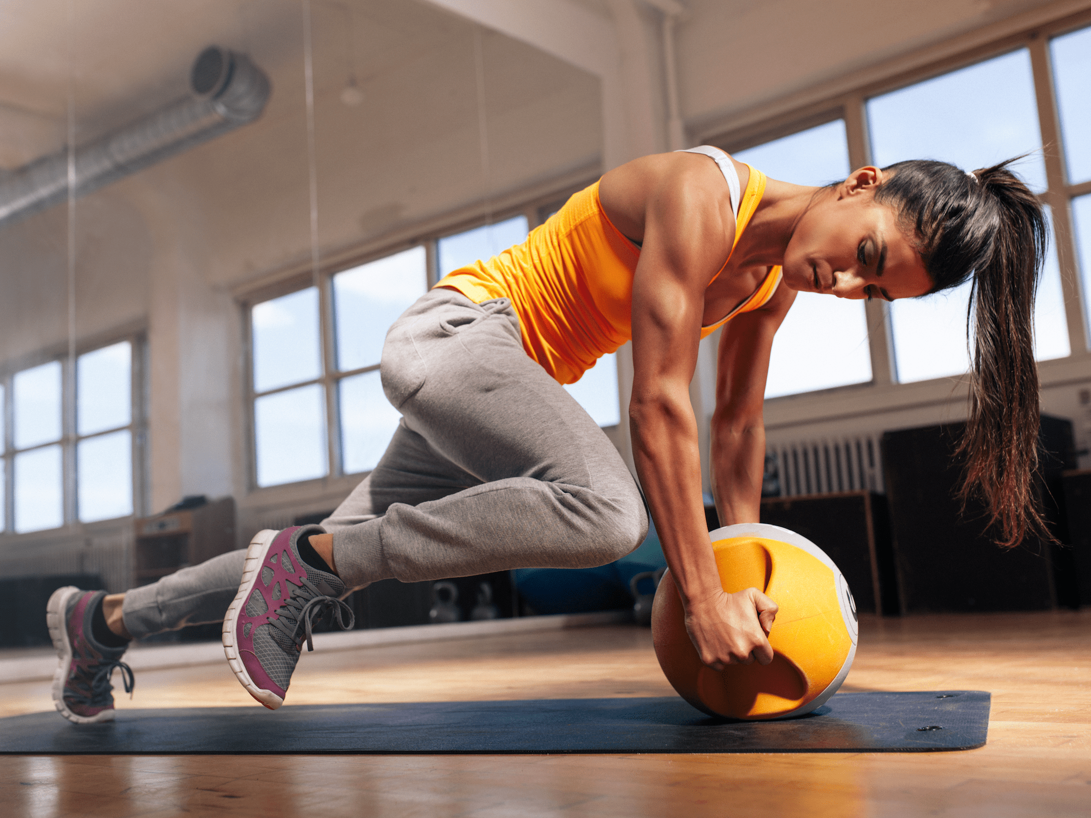 11 Simple Tips From Experts That Will Help Get You In Shape Business Insider