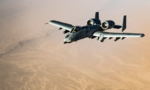 The US Air Force just released a bunch of crazy photos of ...