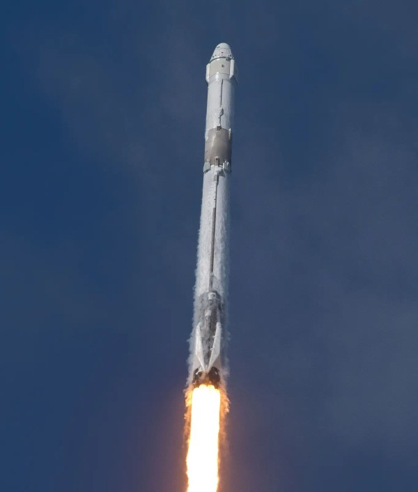 SpaceX cargo launches may soon cost 50% more -- but it's ...
