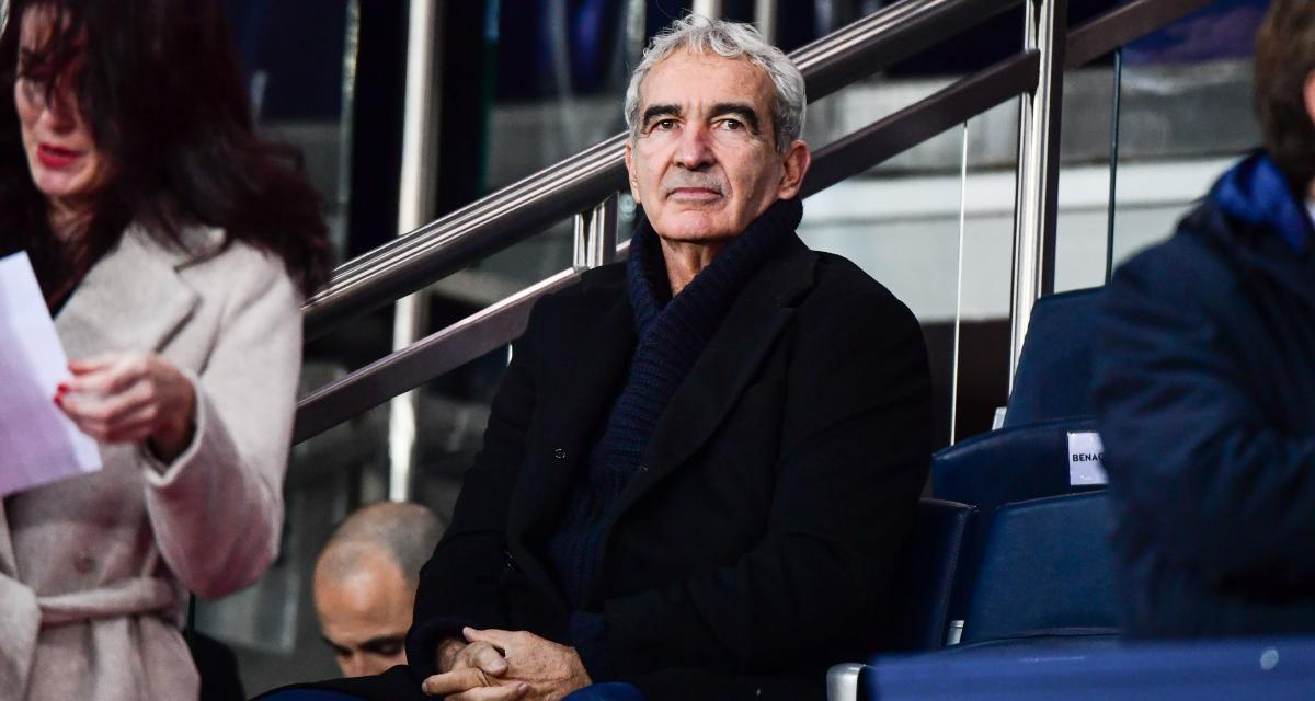 Domenech At Fc Nantes The Miracle Solution To The Mediapro Fiasco France24 News English