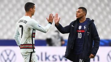Mercato : al-Khelaïfi abat la carte Ronaldo pour retenir Mbappé