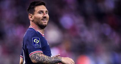 Messi's contract should confront a risk born in Lyon!