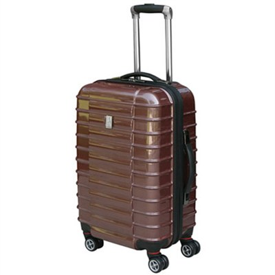 Freerun 24-inch Hardside Spinner Suitcase (Brick) - 2020T6403