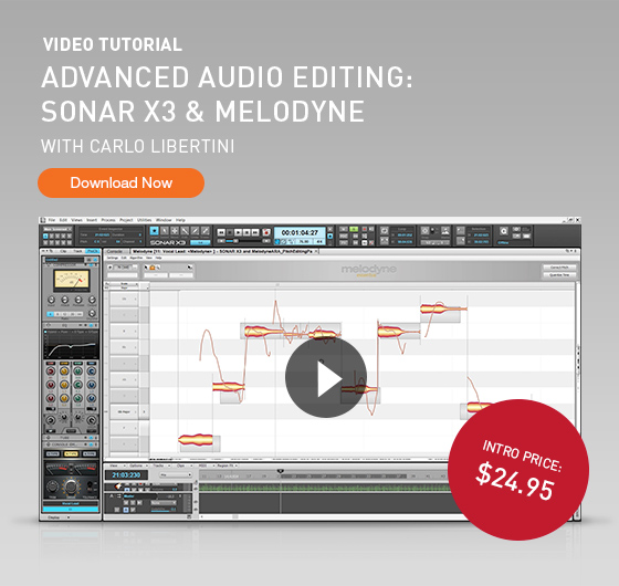 Advanced Audio Editing video