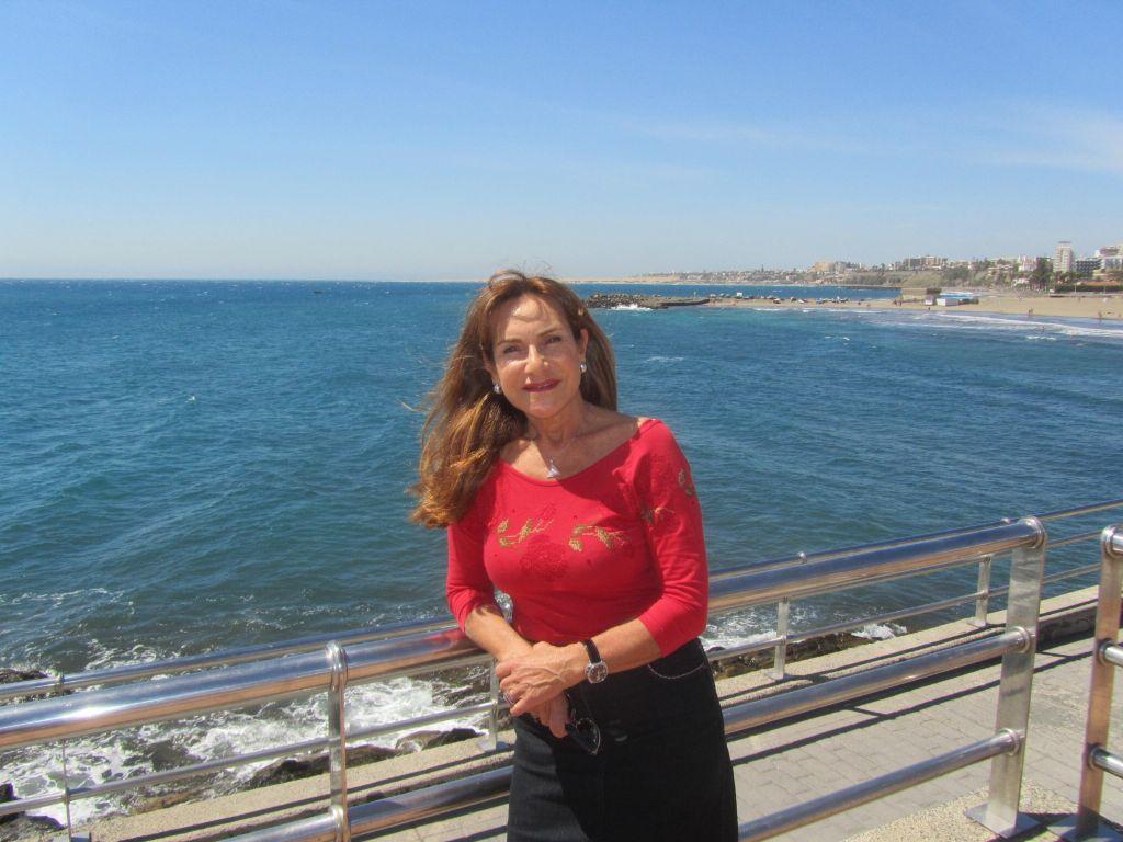 Entrevista a Chantal Foucher, Gran Maestra del Gran Oriente Femenino de España