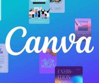 Collaborate & Create Amazing Graphic Design for Free