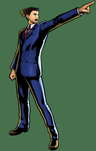 Ultimate Marvel Vs Capcom 3 Characters Arts