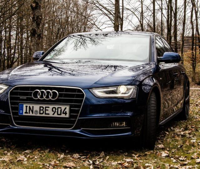 Audi A4 30tfsi A Wonderful Car With Reasonable Price