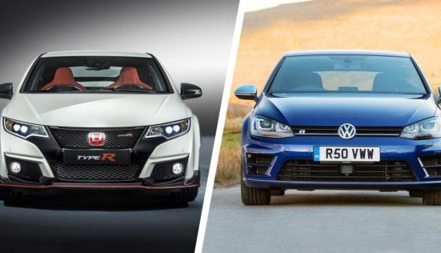 Learn about VW golf Vs Honda fit