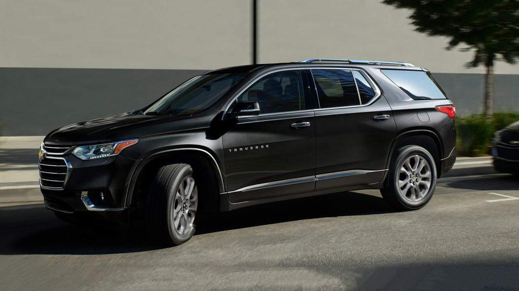 Investing in best 8 seater SUVs
