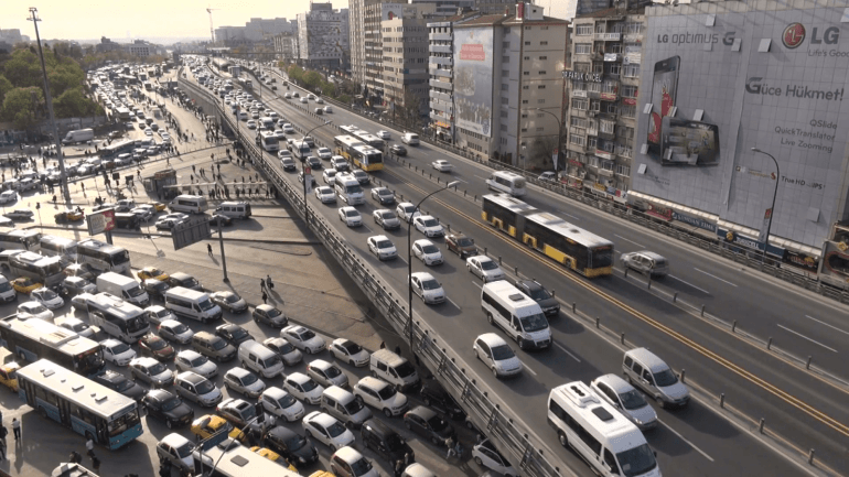 What Is CITIES WITH THE WORST TRAFFIC and How Does It Work?